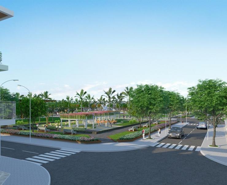 Dự án Lavila giai đoạn 2 hấp lực lớn tại khu Nam Sài Gòn